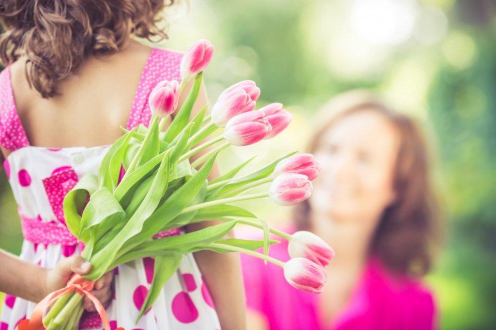 Фото доставки цветов в Запорожье