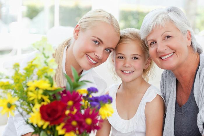 Фото заказа цветов в Херсоне