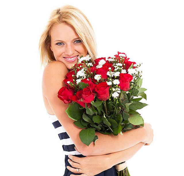 Фото заказа цветов в Днепре (Днепропетровске)