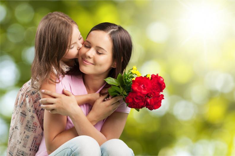 Фото заказа цветов в Павлограде