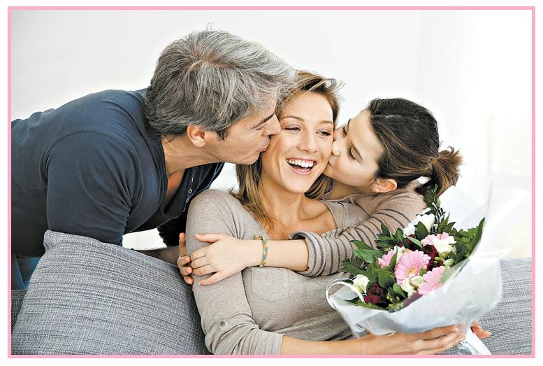 Фото заказа цветов в Запорожье