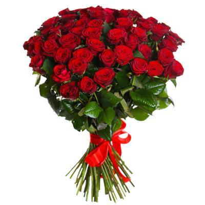 """Картинки по запросу """"букет червоних троянд"""""""