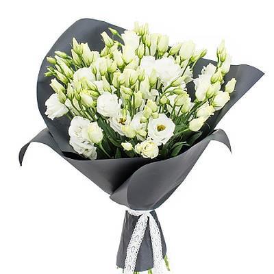 Цветы эустома фото букеты