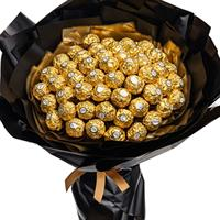 Bouquet of Ferrero sweets