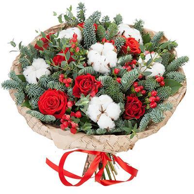 Выбираем лучший букет цветов