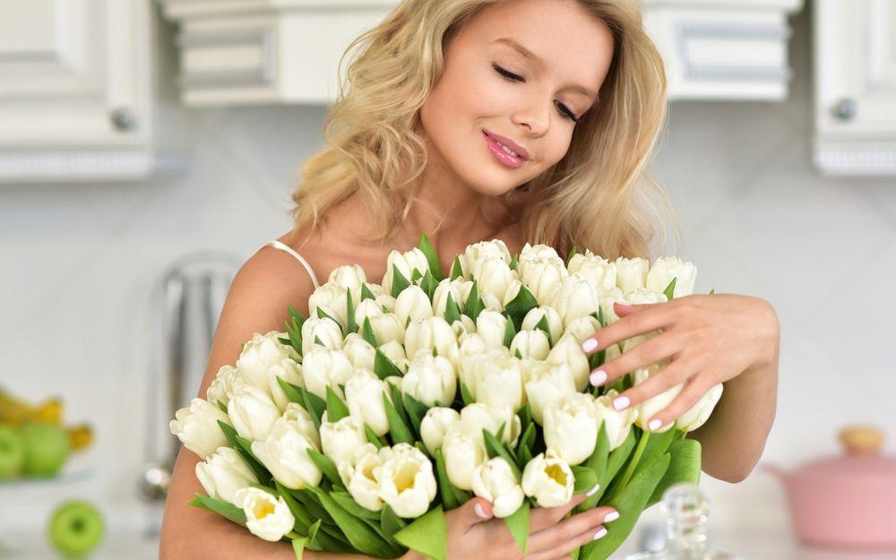 Сайт доставка цветов донецк недорого — pic 1